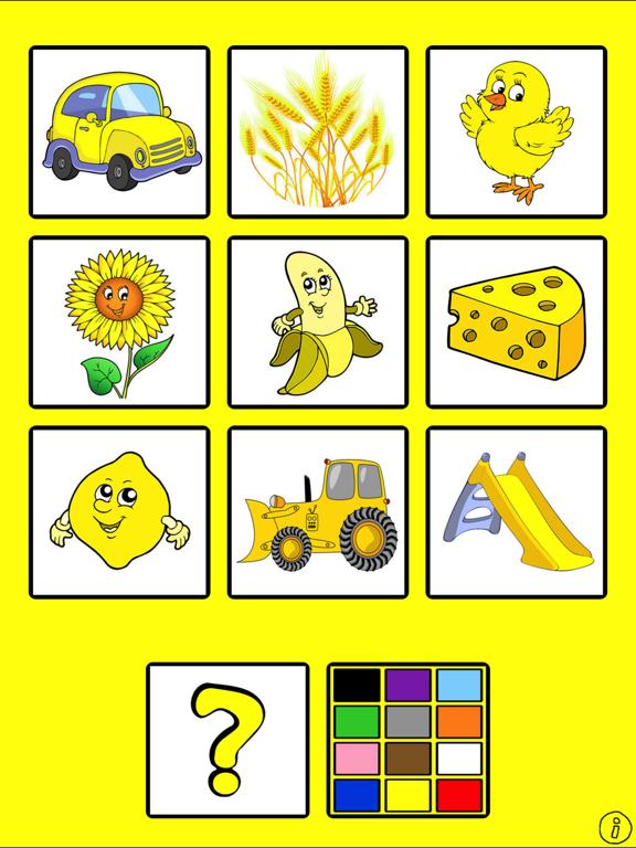 Music Color Lite - 赤ちゃんゲームのおすすめ画像1