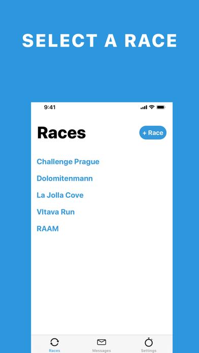 Relays: Find a relay partner screenshot 1
