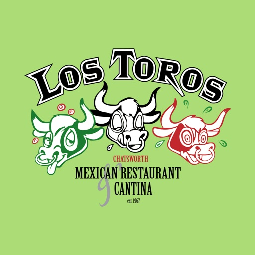 Los Toros Mexican Restaurant icon