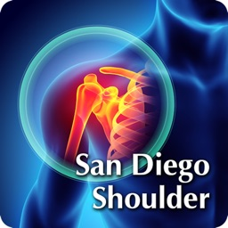 San Diego Shoulder Course