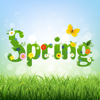 download Spring has Sprung Stickers App