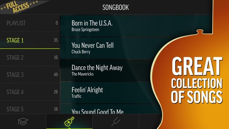 Justin Guitar Beginner Course screenshot-3