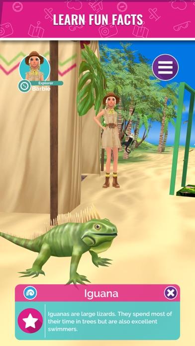 Barbie™ World Explorer screenshot 2