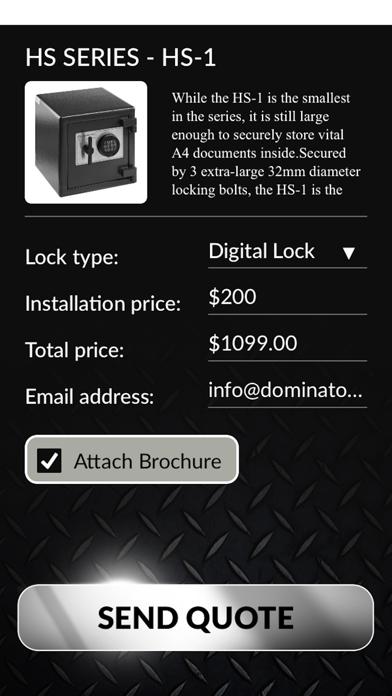 点击获取Dominator Safes