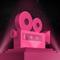 App Icon for Intro Maker- yt intro designer App in United States App Store