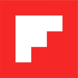 Flipboard红板报:全球商业新闻杂志交流社区