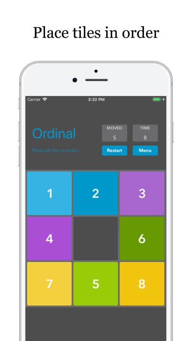 Puzzle Games - Simple. Fun. screenshot one