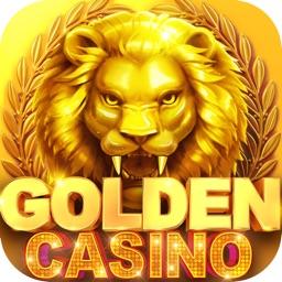 Golden Casino: Slot machines