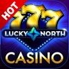 Lucky North Casino Slots