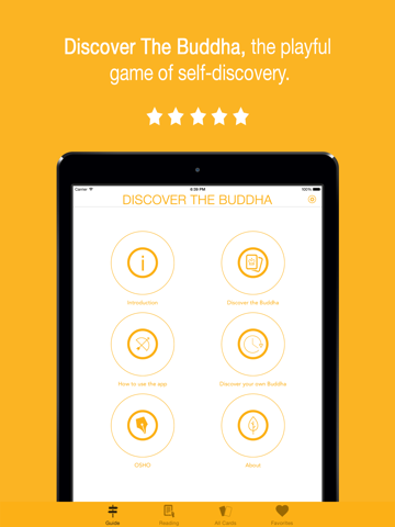 Discover the Buddha - náhled