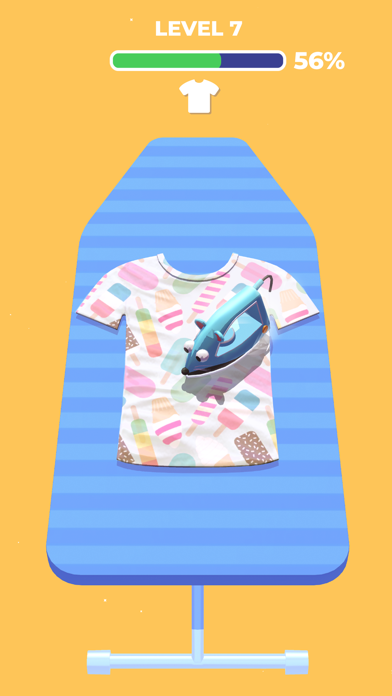 Perfect Ironing for windows pc