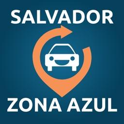 FAZ Zona Azul Salvador Digital