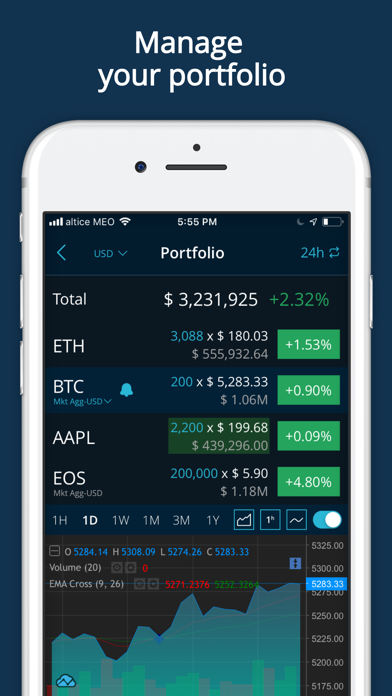 Cryptocurrency app windows 10