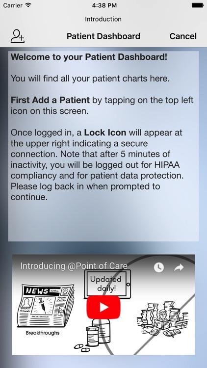 Heart Failure @Point of Care™ screenshot-5
