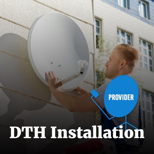DTH Installation Provider
