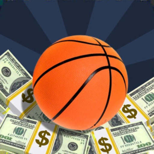 Cash Dunk- Shoot Some Hoops
