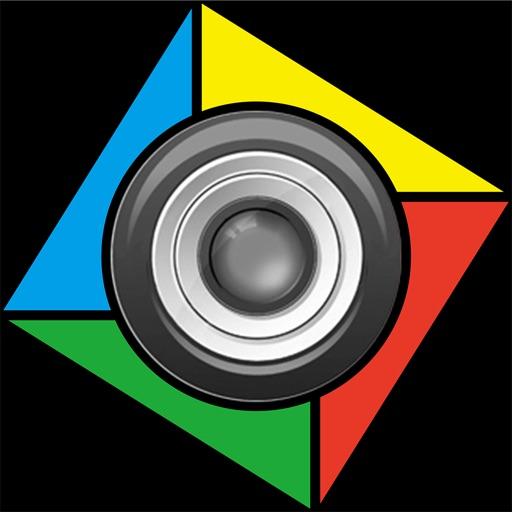 4XCamera Maker