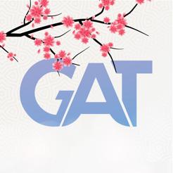 GAT - ứng dụng mượn sách giấy