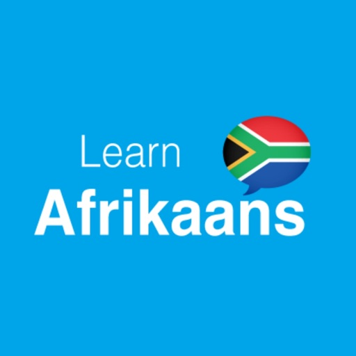 Fast - Learn Afrikaans