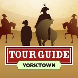 Yorktown Tour Guide