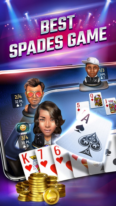Download Spades Royale - Card Game for Android