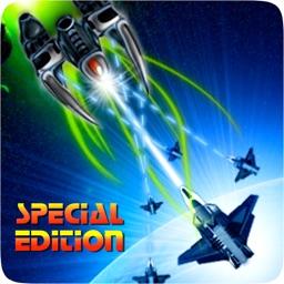 Space War X