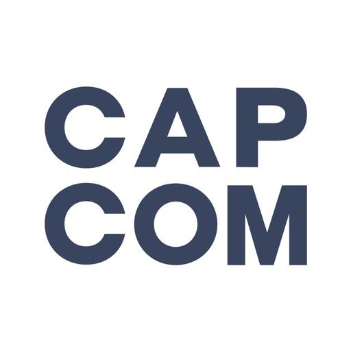 CAP COM FCU Mobile Banking by Capital Communications