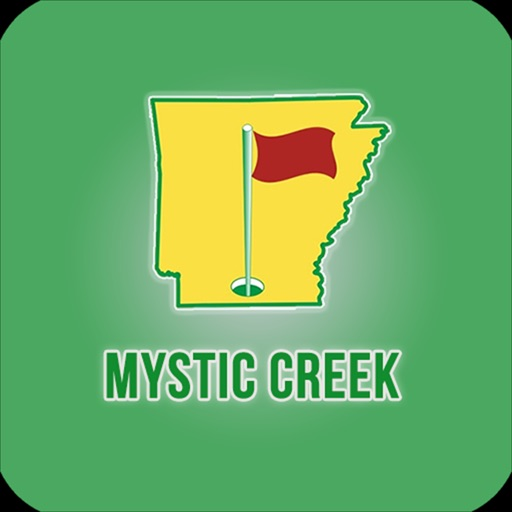 Mystic Creek Golf Club icon