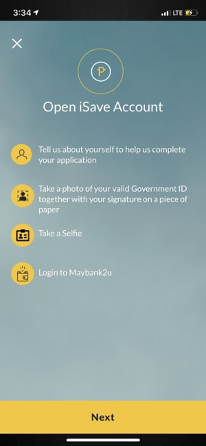 Maybank2U PH on the App Store