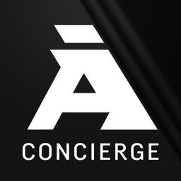 Å CONCIERGE