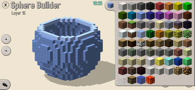 Mc Constructor For Minecraft On The App Store