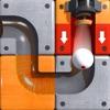 Unblock Ball: Wood Puzzle 3D