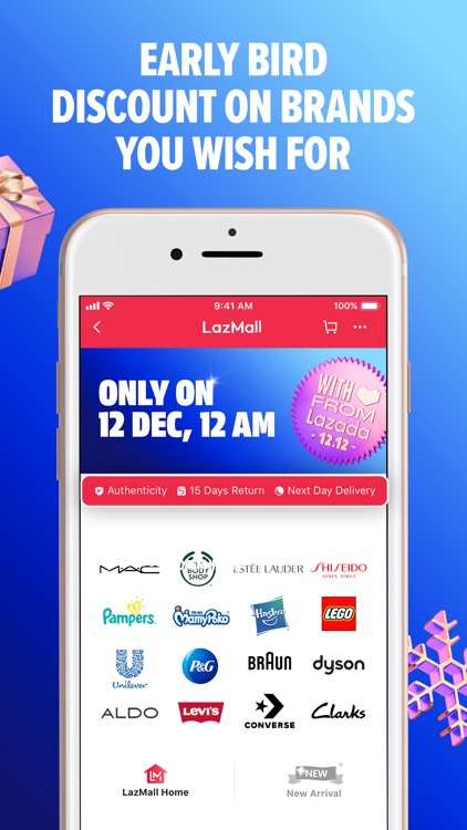 Lazada - Best Shopping Online screenshot-4