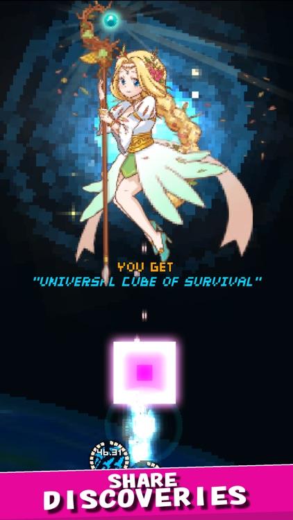 uVu - yoU versus Universe screenshot-6