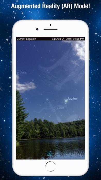 Screenshot #2 pour SkySafari 6 Plus
