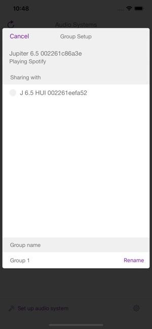 UNDOK on the App Store