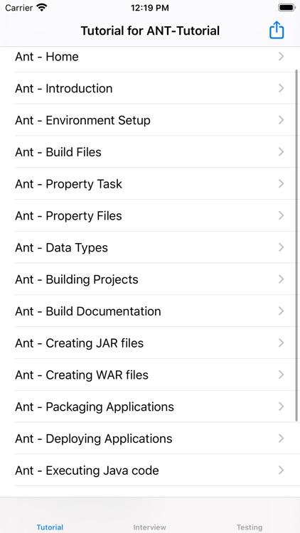 Tutorial for Apache screenshot-4