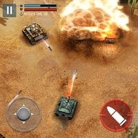Codes for Tank Battle Heroes: PvP Brawls Hack