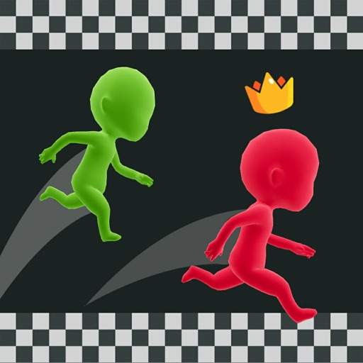 Download Run Race 3D free for iPhone, iPod and iPad