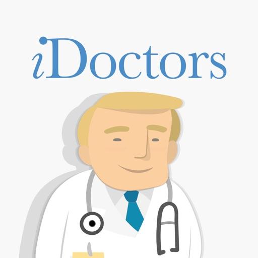 AgendaMedici - iDoctors