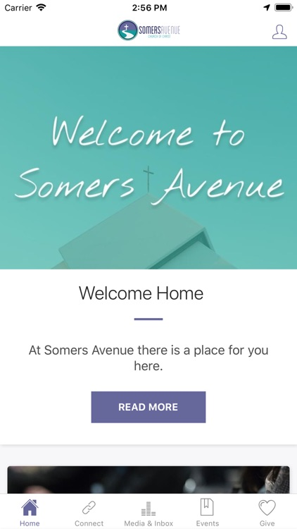 Somers Avenue