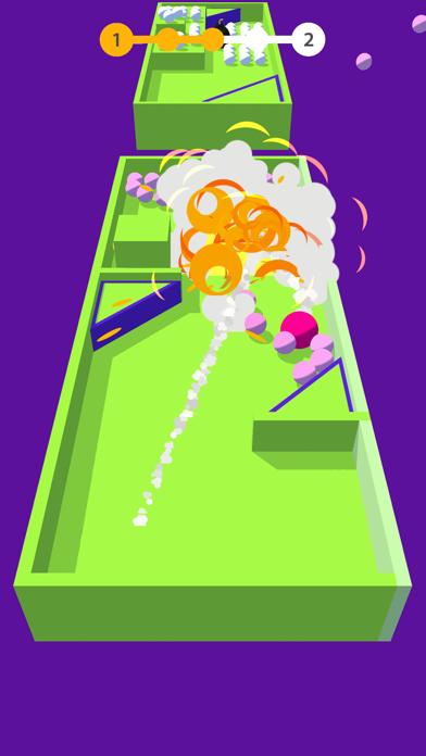 Crazy-Pool 3D screenshot 5