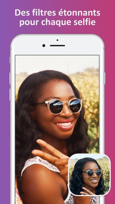 Facetune2 : éditeur de selfies