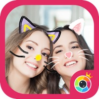 Sweet Cam: Face Filters Editor