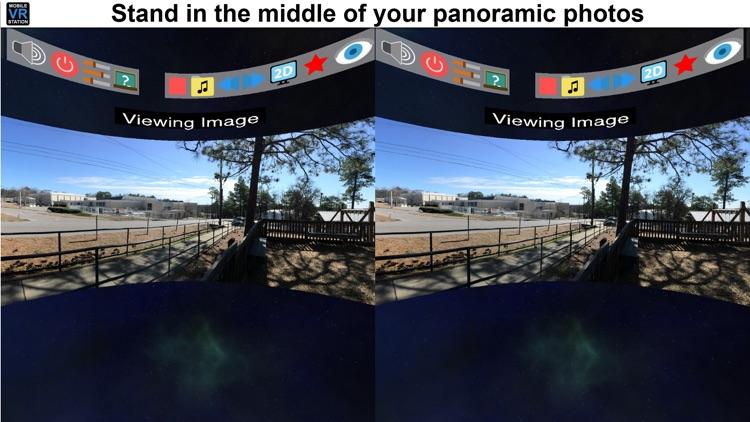 Mobile VR Station® screenshot-3