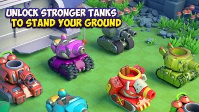 Dank Tanks screenshot 2