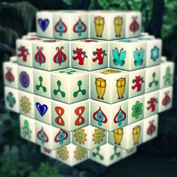 Fairy Mahjong 2018
