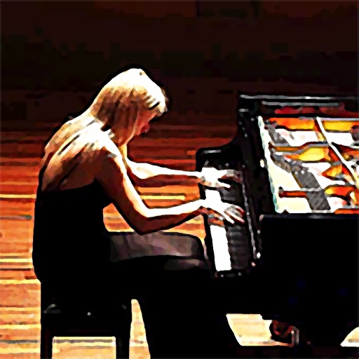 The Great Pianists
