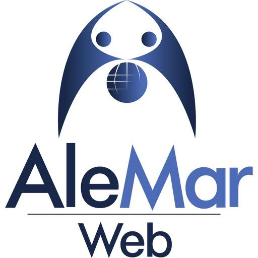 AleMar Web icon