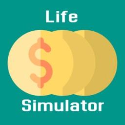 Life Simulator: Begger to Rich
